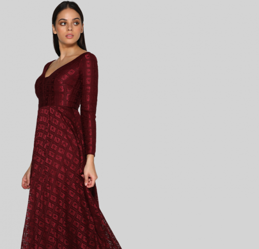 Home page banner - Dresses (new)